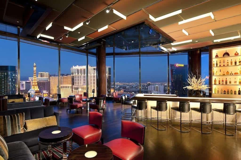 Marche Bacchus - Las Vegas French Restaurant
