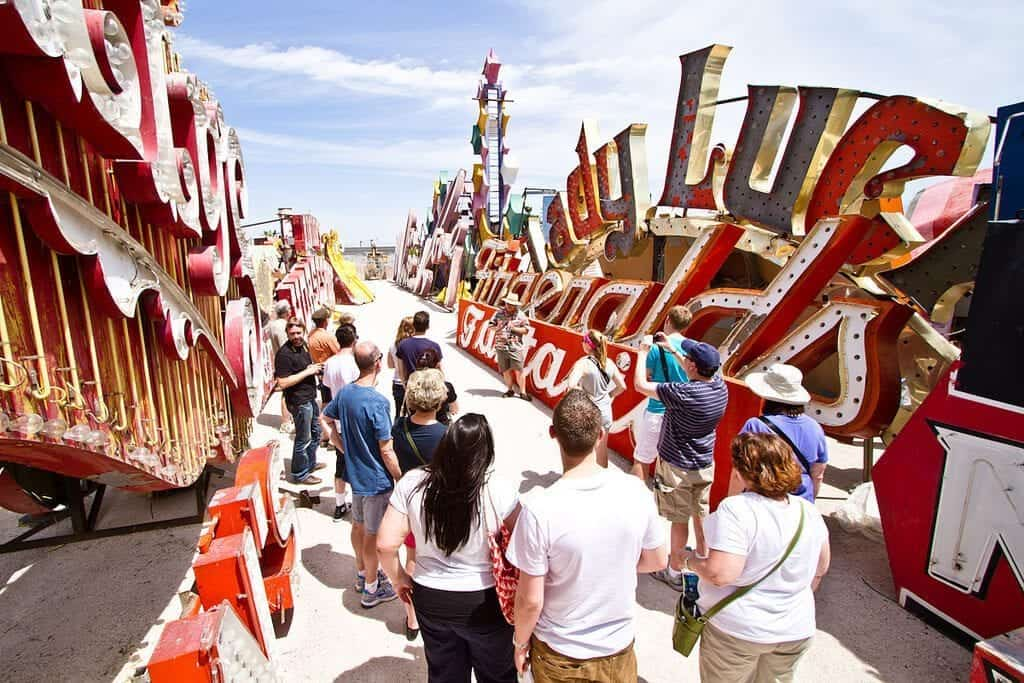 Neon Museum And Boneyard - Museums in Vegas