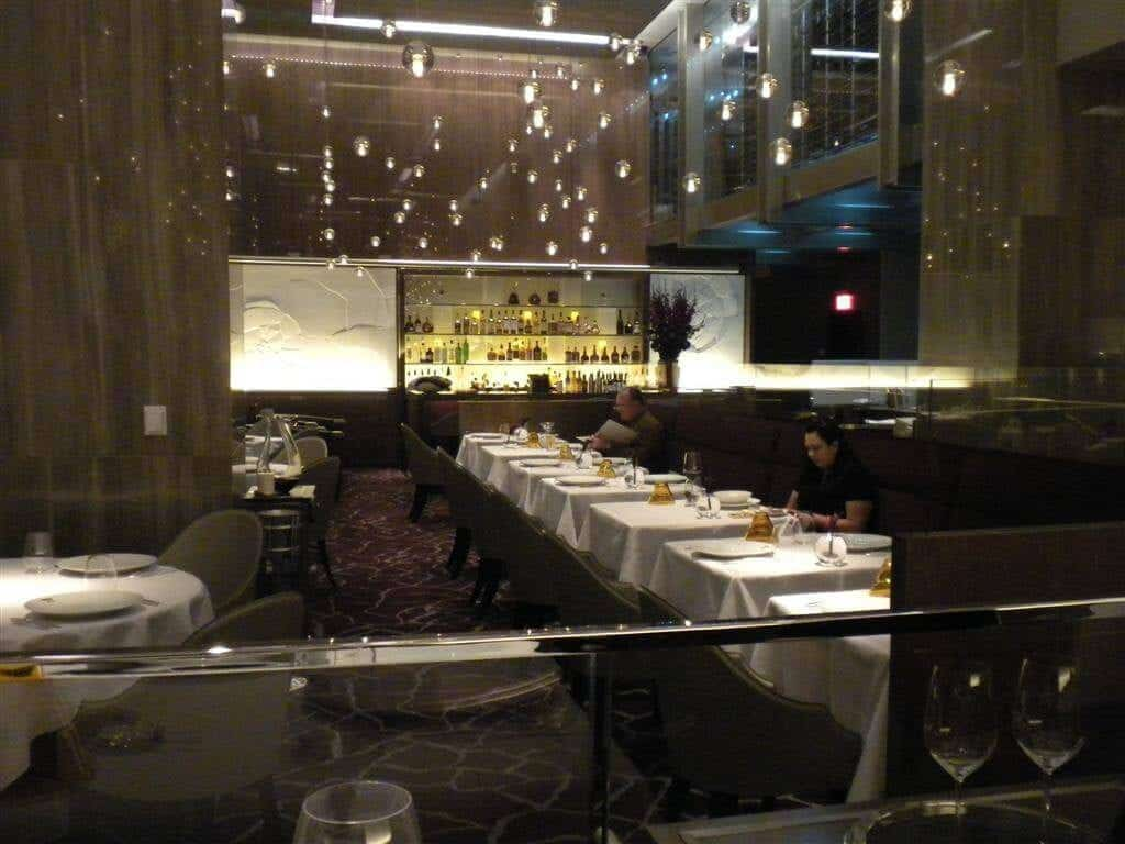 Twist by Pierre Gagnaire - French Restaurant in Las Vegas