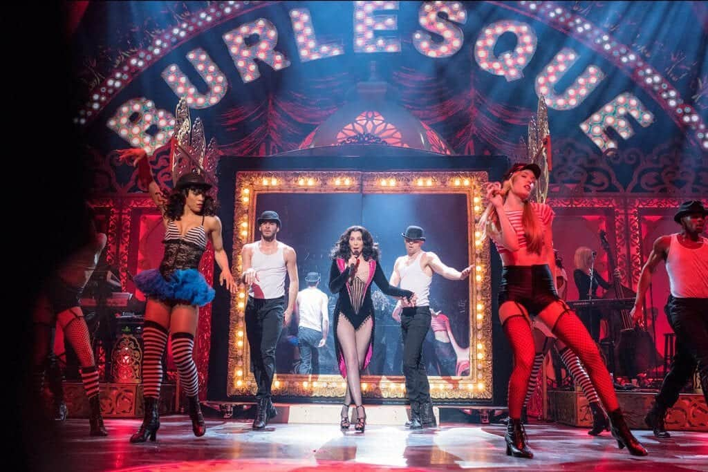 A Show is a Must See in Vegas - Things to do in Las Vegas