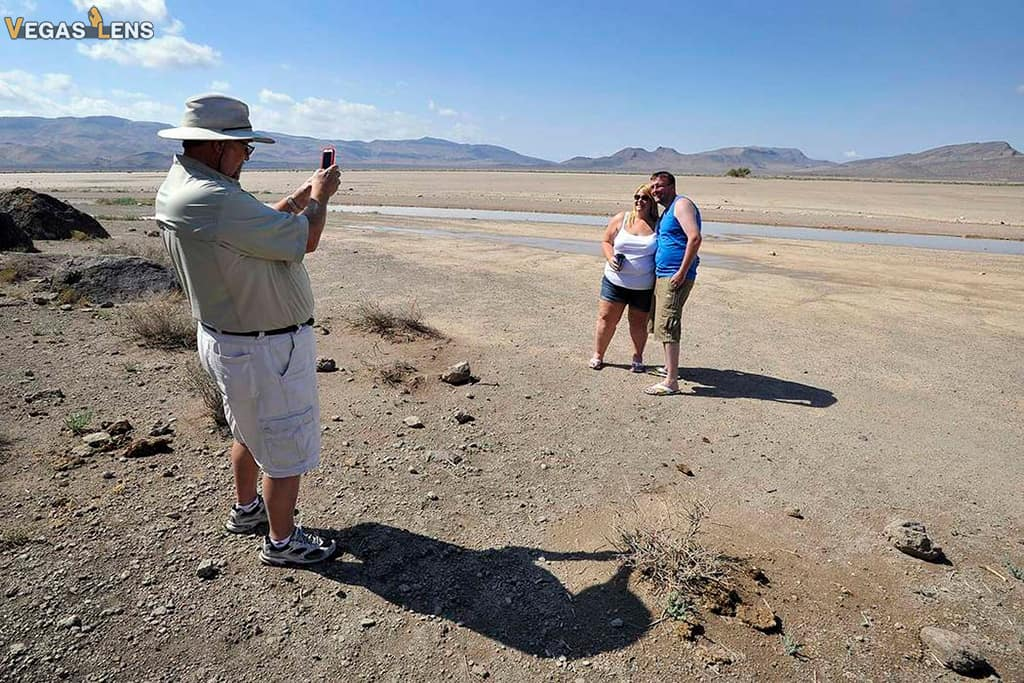 Area 51 Tours - Las Vegas attractions for Couples