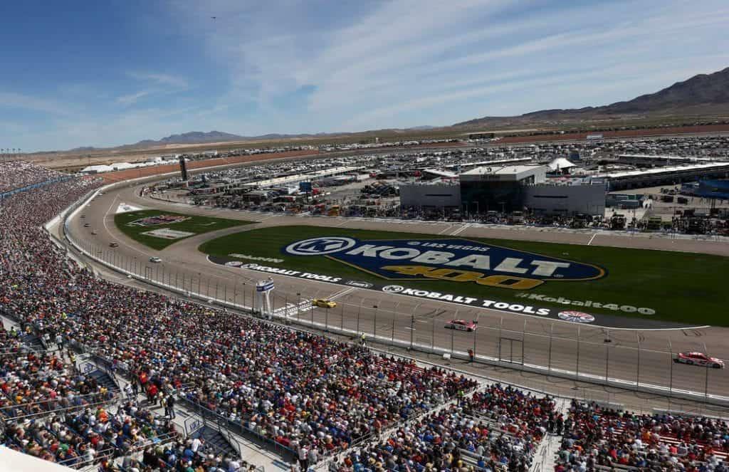 Las Vegas Motor Speedway - Las Vegas must do