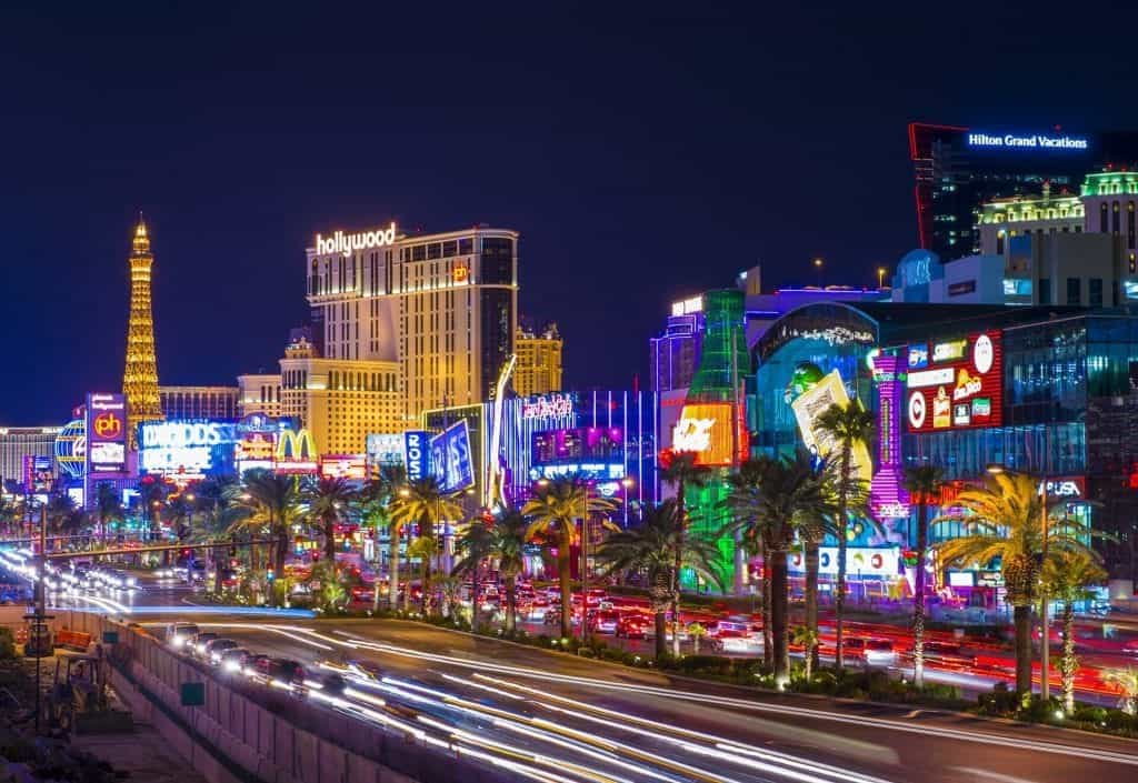 The Strip - Things to do in Las Vegas