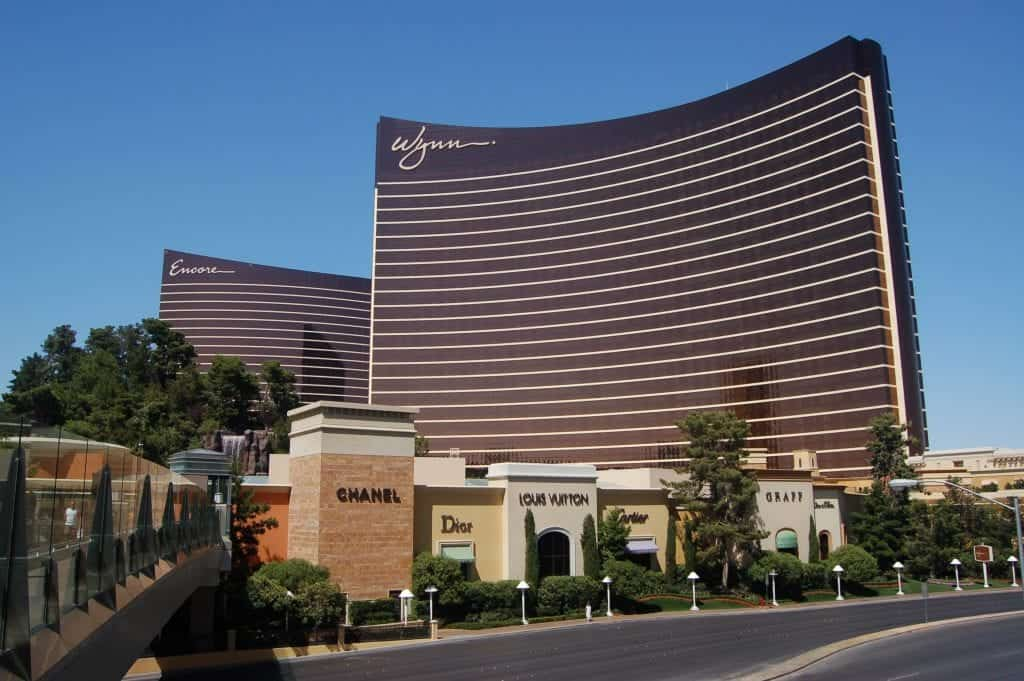 Wynn Las Vegas - Things to do in Las Vegas on the Strip