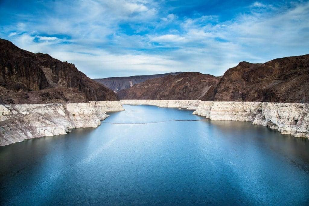 Lake Mead - Kids Activities in Vegas