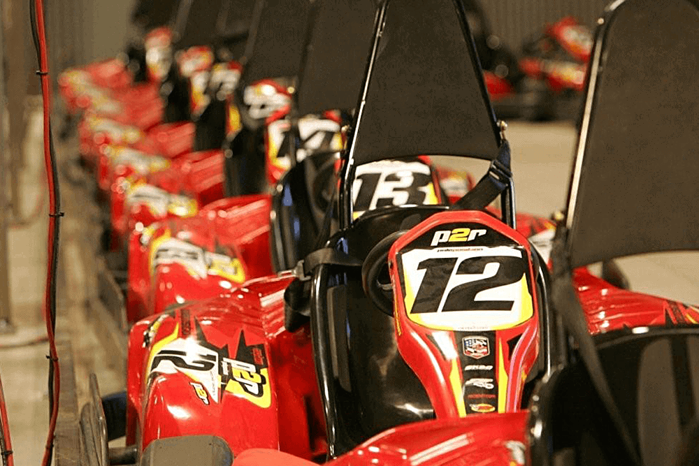 Pole Position Raceway - Kids Activities in Las Vegas