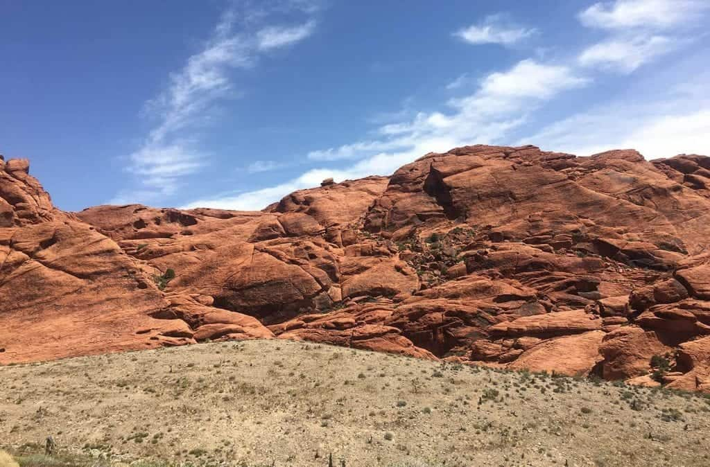 Red Rock Canyon - Kids Activities in Vegas