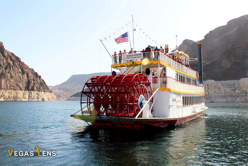 Lake Mead Cruise and Hoover Dam Discovery