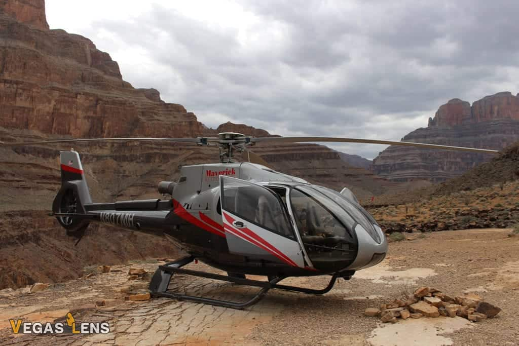 Wind Dancer - Hoover dam helicopter Tour