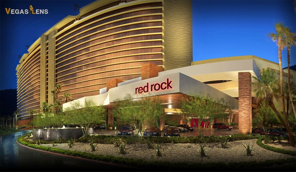 Red Rock Casino, Resort & Spa - Family friendly hotels in Las Vegas