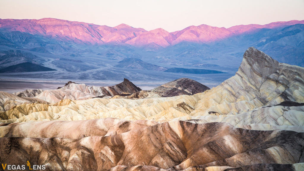 Death Valley National Park - Best day trips from Las Vegas