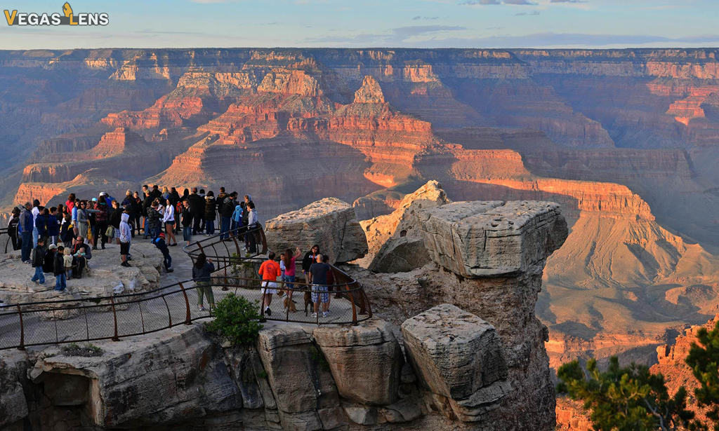 Grand Canyon National Park - Day trips from Vegas