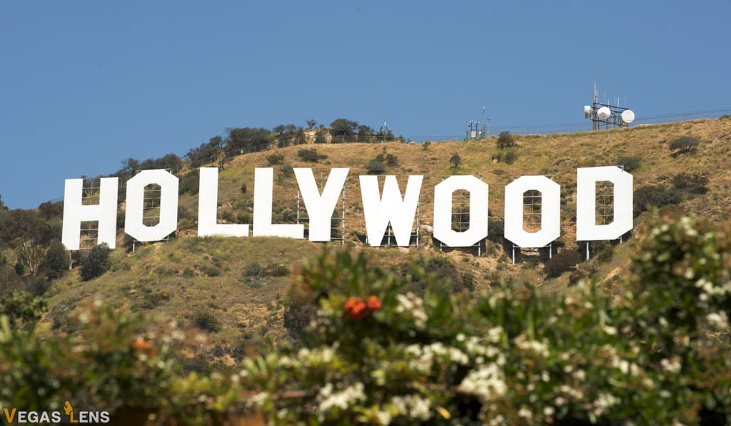 Hollywood, California (Los Angeles) - Day trips from Las Vegas