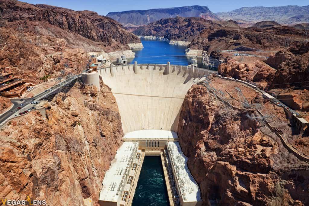 Hoover Dam - Las Vegas day trips