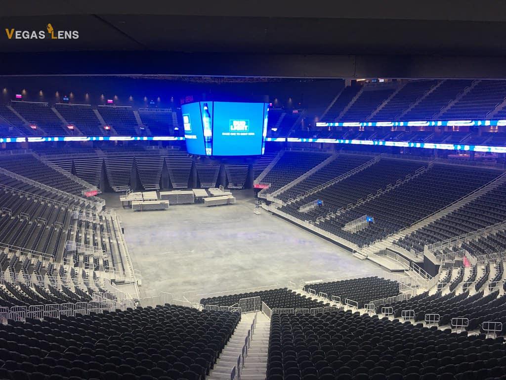 Las Vegas Stadium Set For 2020 Completion