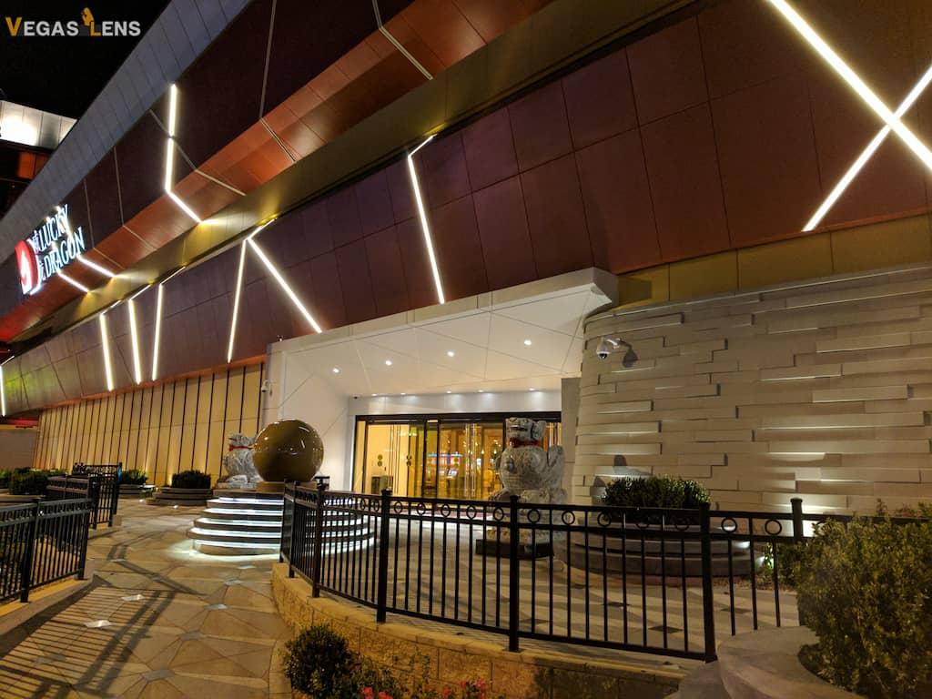 New Mega Hotels In Vegas