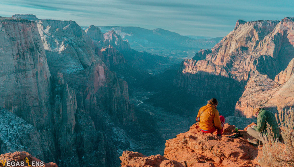 Zion National Park - Day trips from Vegas