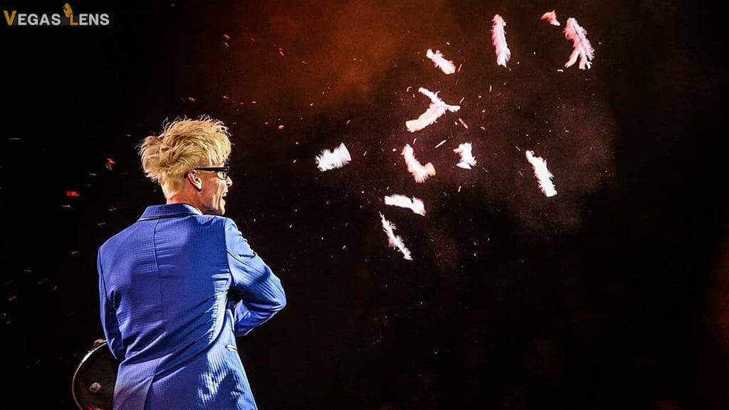 Murray, the Magician - Vegas matinee shows