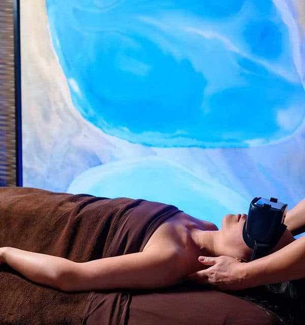 Spa Treatment - Bachelorette ideas in Vegas