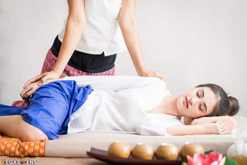Bangkok Thai Spa Massage - Massage in Vegas
