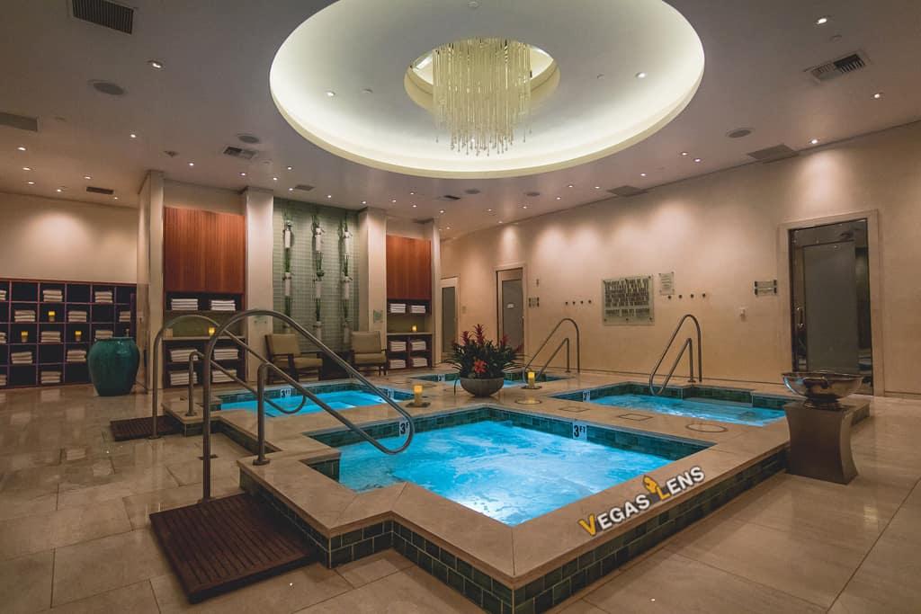 Bellagio Spa - Spa in Las Vegas