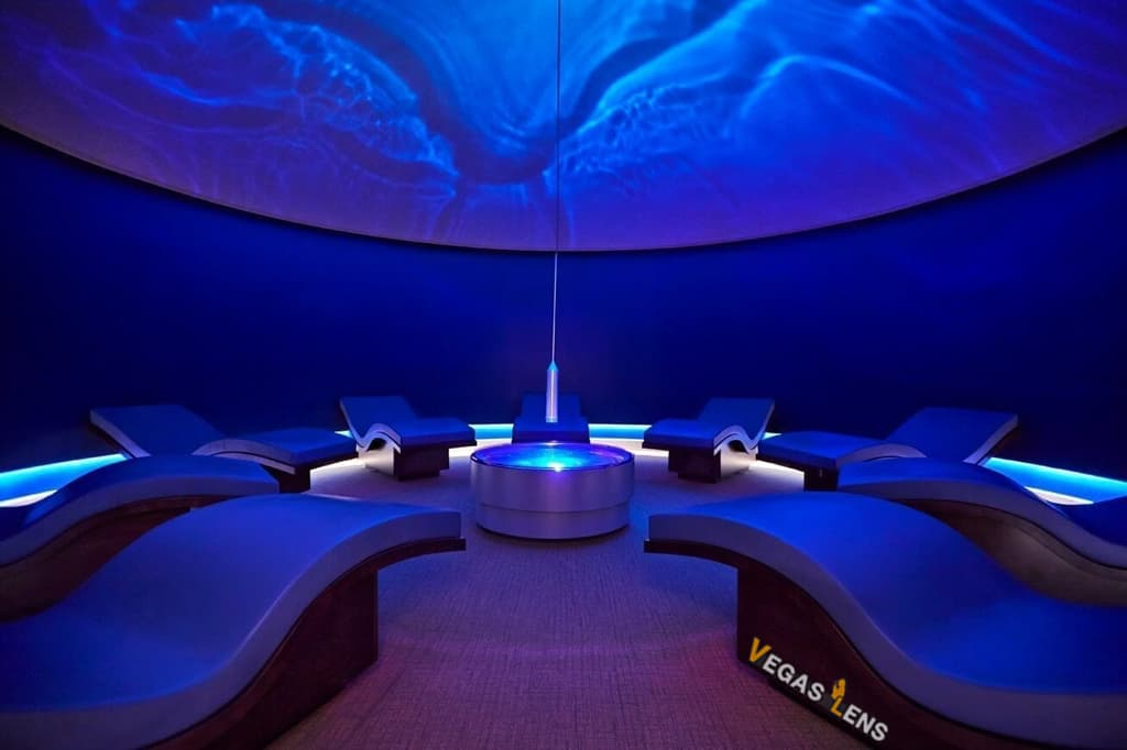Canyon Ranch Spa Club - Best spas in Vegas