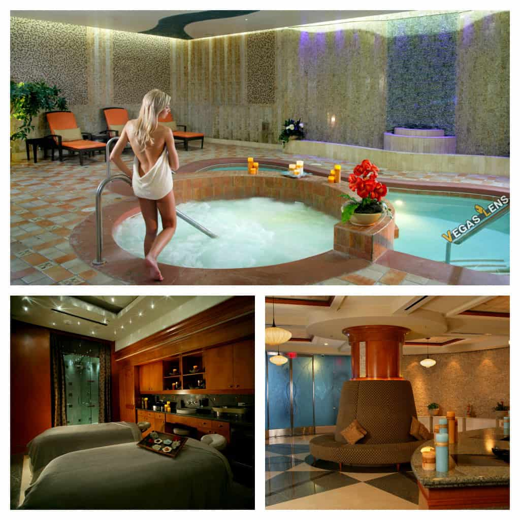 Costa Del Sur Spa and Salon - Las Vegas massage