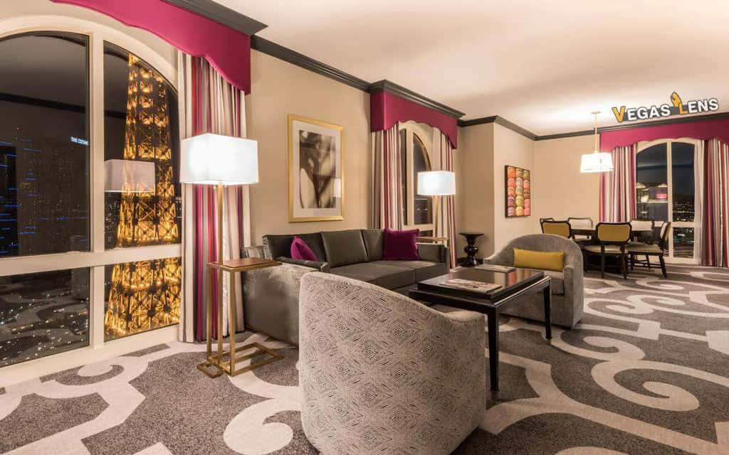 Paris Las Vegas - Pet friendly hotels in Las Vegas Nevada