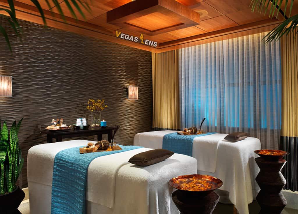 Qua Baths & Spa - Spas in Las Vegas
