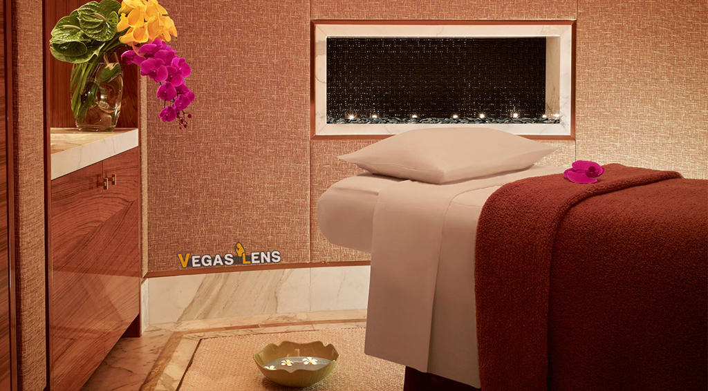 The Spa at Encore Hotel - Las Vegas spa