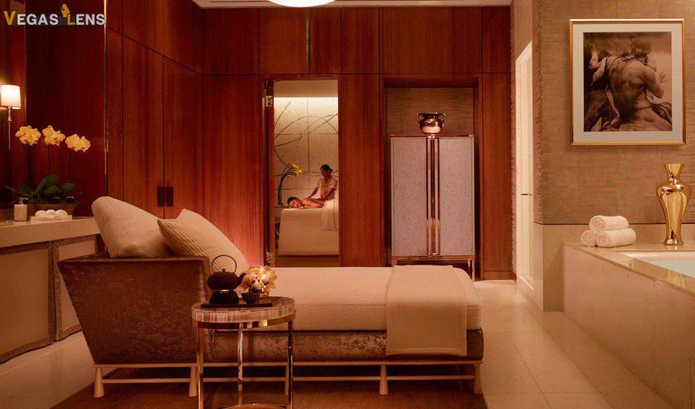 The Wynn Resort Spa - Best spa in Vegas