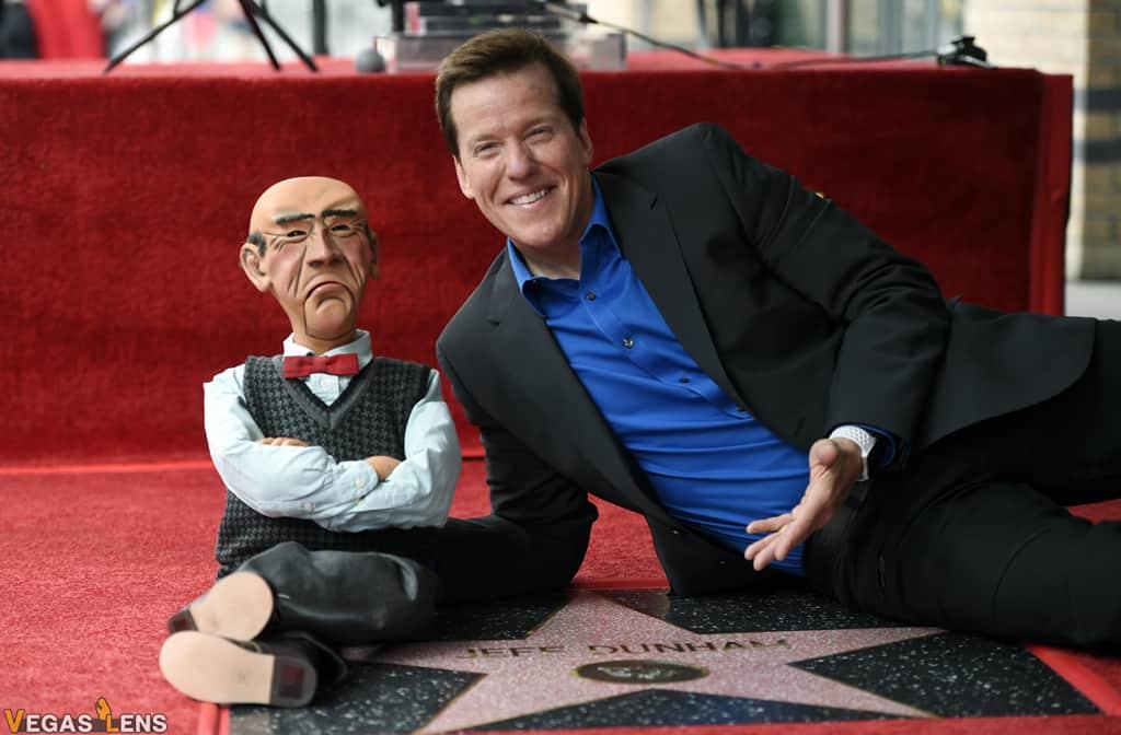 Jeff Dunham: Seriously?! - Comedy shows in Las Vegas