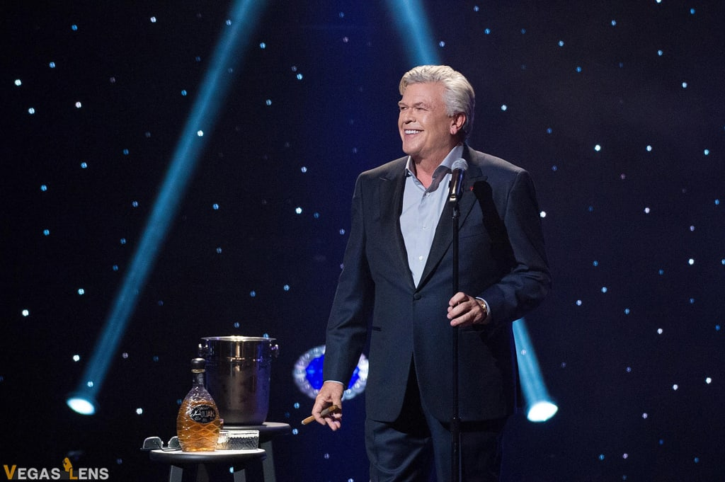 Ron White - Best comedy shows in Vegas