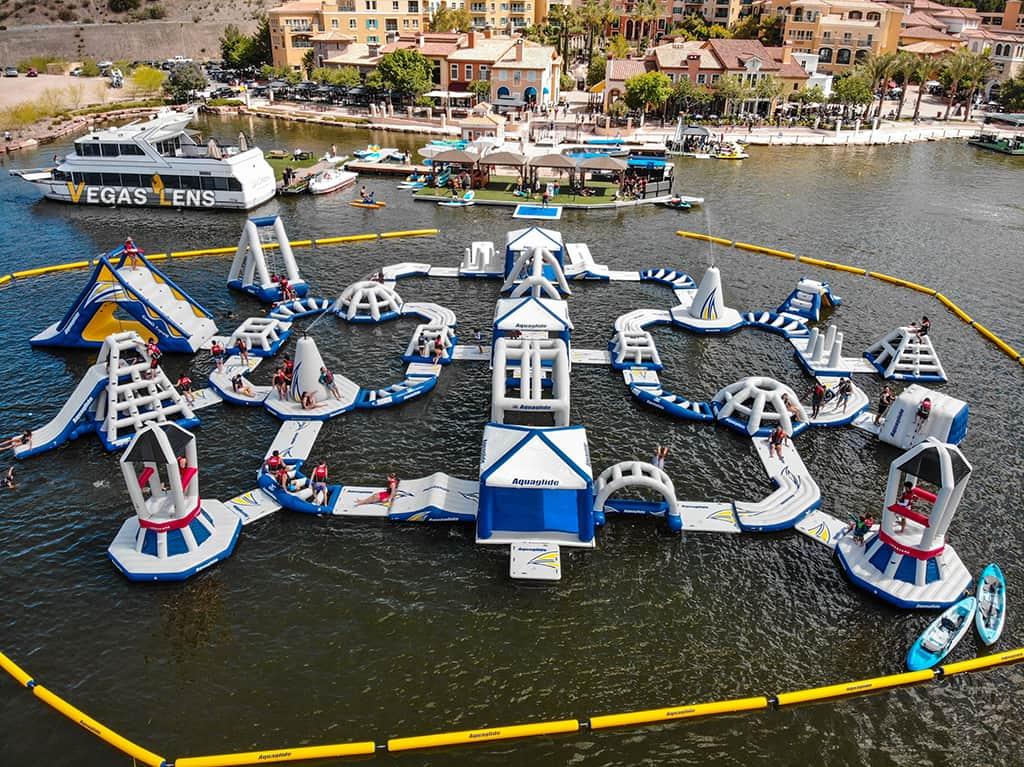 Lake Las Vegas Water Sports - Water parks in Las Vegas