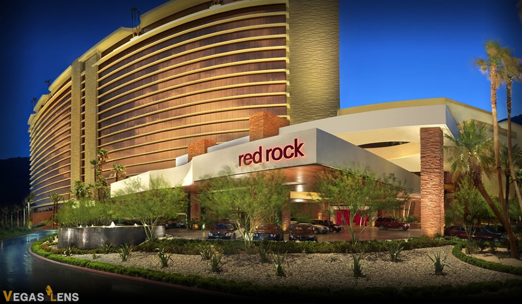 Red Rock Casino Resort & Spa - Best Las Vegas Hotel for Teenagers