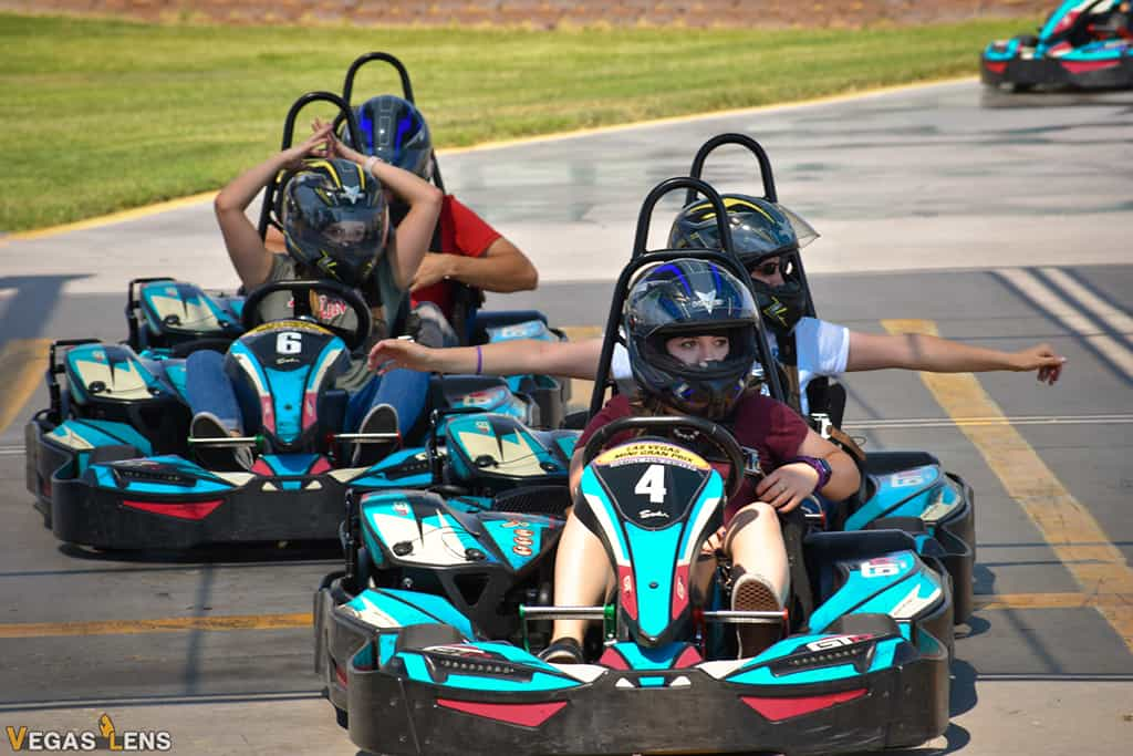 Las Vegas Mini Gran Prix - Toddler activities in Las Vegas