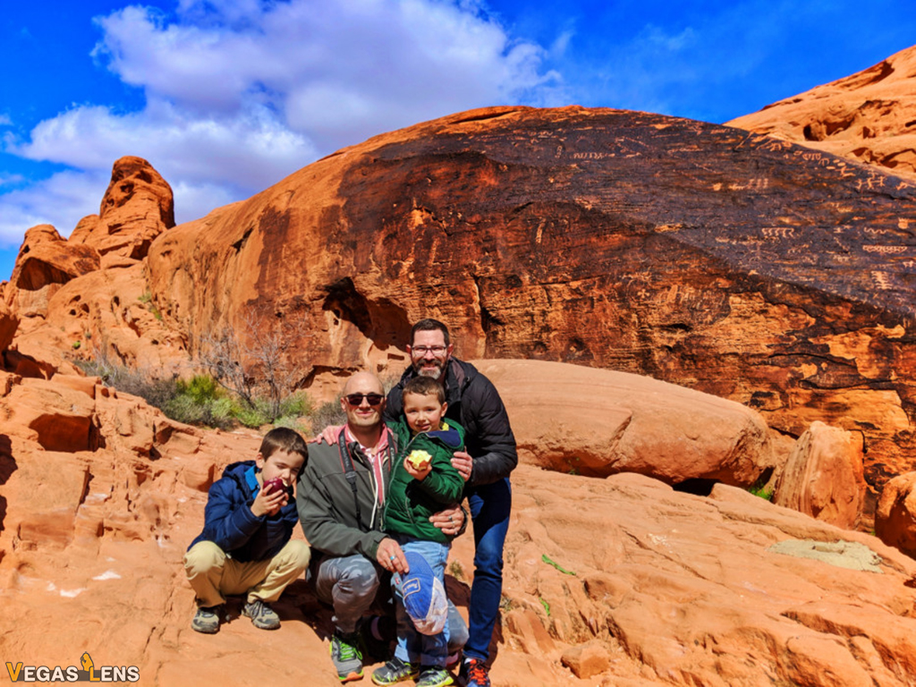Valley of Fire - Things to do in Las Vegas for Teens